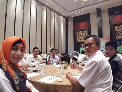 Kecamatan Cileungsi Masuk ke dalam 10 Besar dalam Anugerah Pajak Kendaraan Bermotor Jabar Tahun 2017