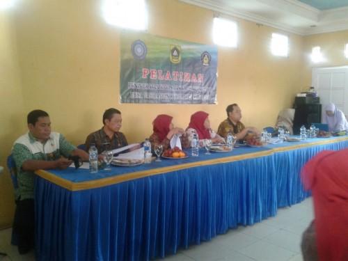 Kegiatan Pelatihan Peningkatan Kapasitas Kader Desa Pasirangin